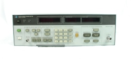 Image of Agilent-HP-8970A by AccuSource Electronics