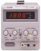 Image of Leader-718 by AccuSource Electronics