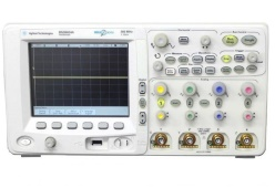 Agilent DSO6034A