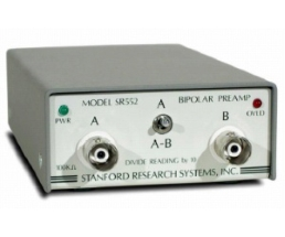 Used Stanford Research Systems SR552 by Recon Test Equipment Inc