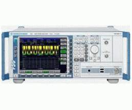 Used Rohde amp Schwarz FSG13 by Recon Test Equipment Inc