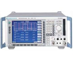 Used Rohde amp Schwarz FSP30 by Recon Test Equipment Inc