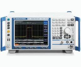Used Rohde amp Schwarz FSV13 by Recon Test Equipment Inc