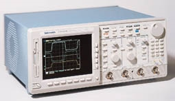 Image of Tektronix-TDS694C by Test Equipment Connection  Corp.