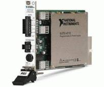 National Instruments PXI-4110