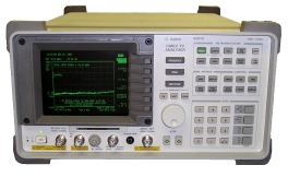 Image of Agilent-HP-8591C by AccuSource Electronics
