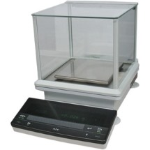 Used Mettler PR203 by Scientific Support, Inc