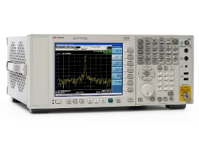 Used Keysight N9010A by NSCA Technologies LLC