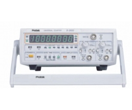 Used Protek B2000 by Recon Test Equipment Inc