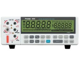 Used Protek B4000 by Recon Test Equipment Inc