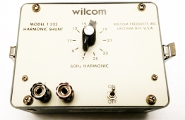 Image of Wilcom-T-332 by AccuSource Electronics