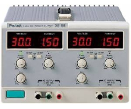 Used Protek 3015B by Recon Test Equipment Inc