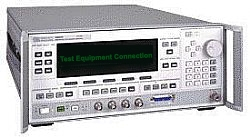 Image of Agilent-HP-83620A by Test Equipment Connection  Corp.