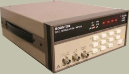 Image of Boonton-8210 by AccuSource Electronics