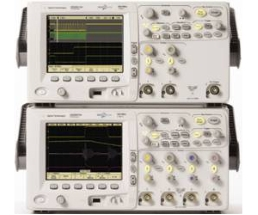 Used Agilent HP DSO6014A by Recon Test Equipment Inc