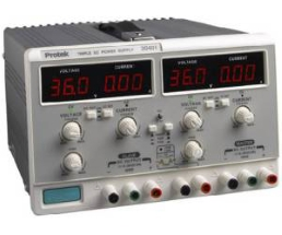 Used Protek 3040T by Recon Test Equipment Inc