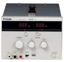Used Protek 3060R by Recon Test Equipment Inc