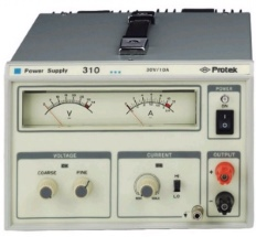 Used Protek 310 by Recon Test Equipment Inc