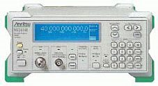 Image of Anritsu-MF2414B by Test Equipment Connection  Corp.