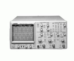 Used Leader LS8106A by Recon Test Equipment Inc