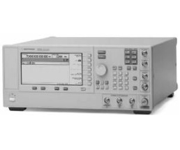 Used Agilent HP E8257D by Recon Test Equipment Inc