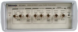 Image of Tektronix-SC100A by AccuSource Electronics