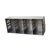 Image of Stainless-Steel-Freezer-Rack by Scientific Support, Inc