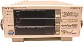 Image of Yokogawa-WT110 by Test Equipment Connection  Corp.