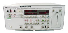 Image of Agilent-HP-3764A by AccuSource Electronics