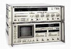 Image of Anritsu-ME538L by AccuSource Electronics