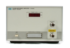 Image of Agilent-HP-8349B by AccuSource Electronics