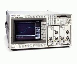 Used Agilent HP 54720D by Recon Test Equipment Inc