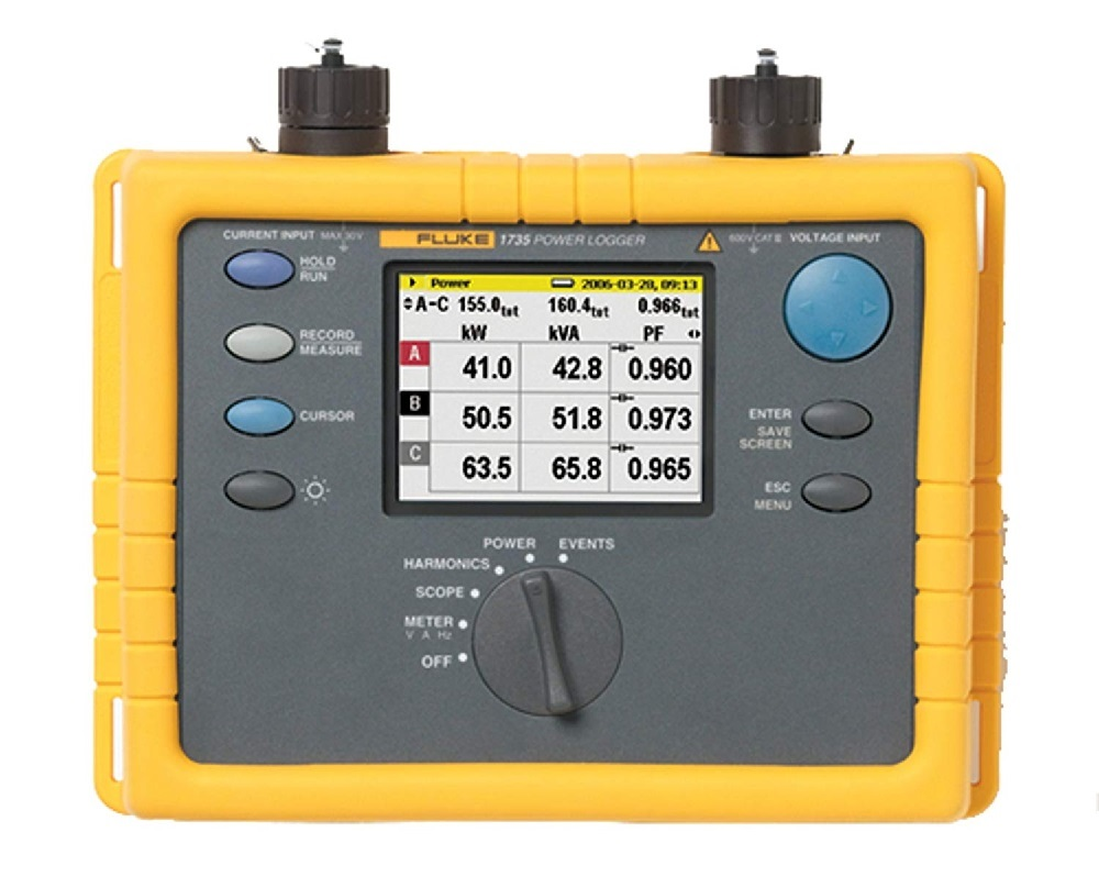 Fluke 1735 used or new for sale at used-line