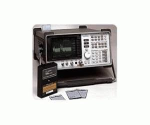 Agilent HP 85620A-REV