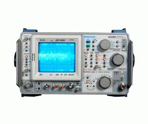 TEKTRONIX 492BP