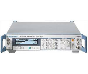 Rohde and Schwarz SMV03