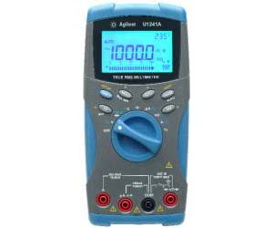 U1241A Handheld Digital Multimeter  4