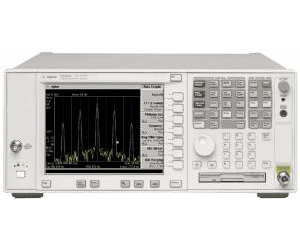 keysight technologies agilent hp e4440a used or new for sale at rh used line com Frequency Response Analyzer e4440a spectrum analyzer user manual