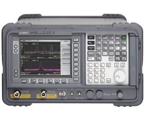used agilent hp e4402b for sale by test equipment sales used line com rh used line com USB Spectrum Analyzer e4402b spectrum analyzer user manual