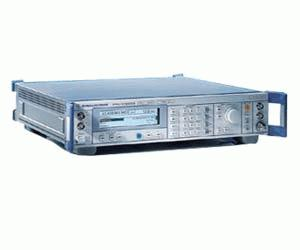 Rohde and Schwarz SMR20