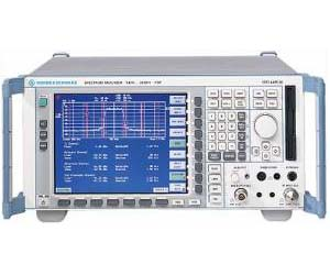 Rohde and Schwarz FSP7