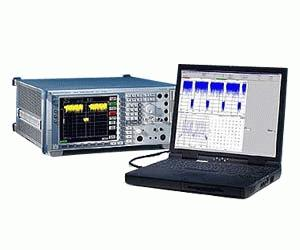 Rohde and Schwarz FSQ26