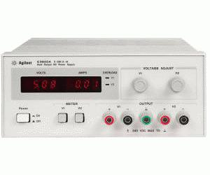 Used Agilent Hp E3620a For Sale By Top Dog Test Used