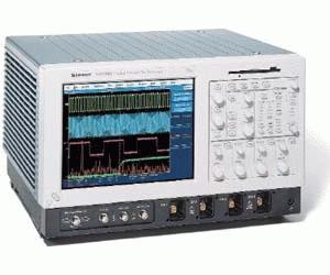 6 ghz oscilloscope