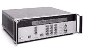 Image Of 5350b Agilent 10hz To 20ghz Cw Micro By Paragon Communications