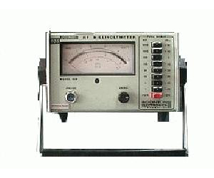 used boonton electronics 92b 5 for sale by naptech test equipment rh used line com