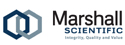 Logo of Marshall Scientific