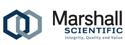 Logo of Marshall Scientific