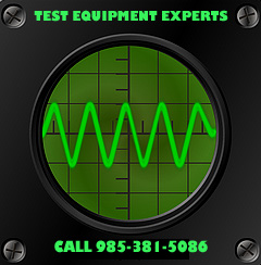 Logo of Test Equipment Experts