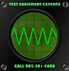 Logo of Test Equipment Experts